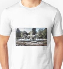 Forsyth in the Fall Unisex T-Shirt