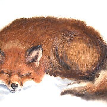 Foxy by Ivanka24