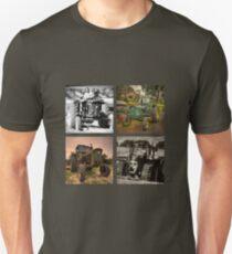 Tractor Boy  Unisex T-Shirt