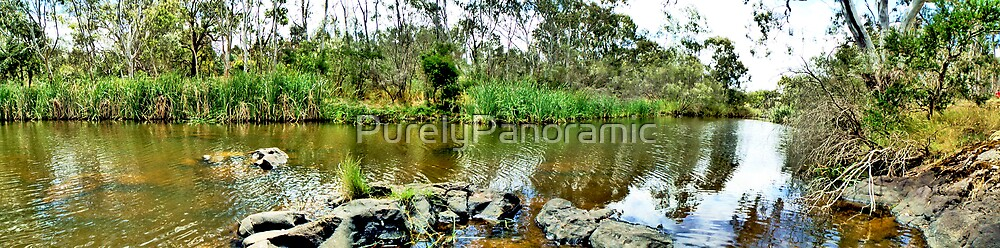 Wannon River by PurelyPanoramic
