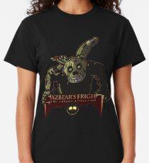 Fazbear's Fright: The Horror Attraction Classic T-Shirt