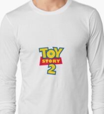Toy Story 2 Long Sleeve T-Shirt