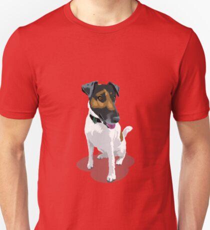 Foxy Terrier T-Shirt