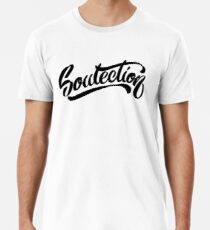 Soulection typografisch Männer Premium T-Shirts