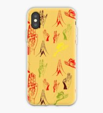 Mudra iPhone Case