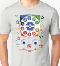 Smiley Toys Dial Phone Unisex T-Shirt