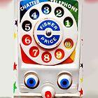 Smiley Toys Dial Phone by Dadang Lugu Mara Perdana