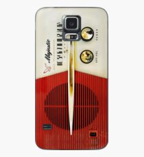 My Grand Father Old Radio Case/Skin for Samsung Galaxy