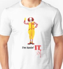 Pennywise lovin' IT Unisex T-Shirt