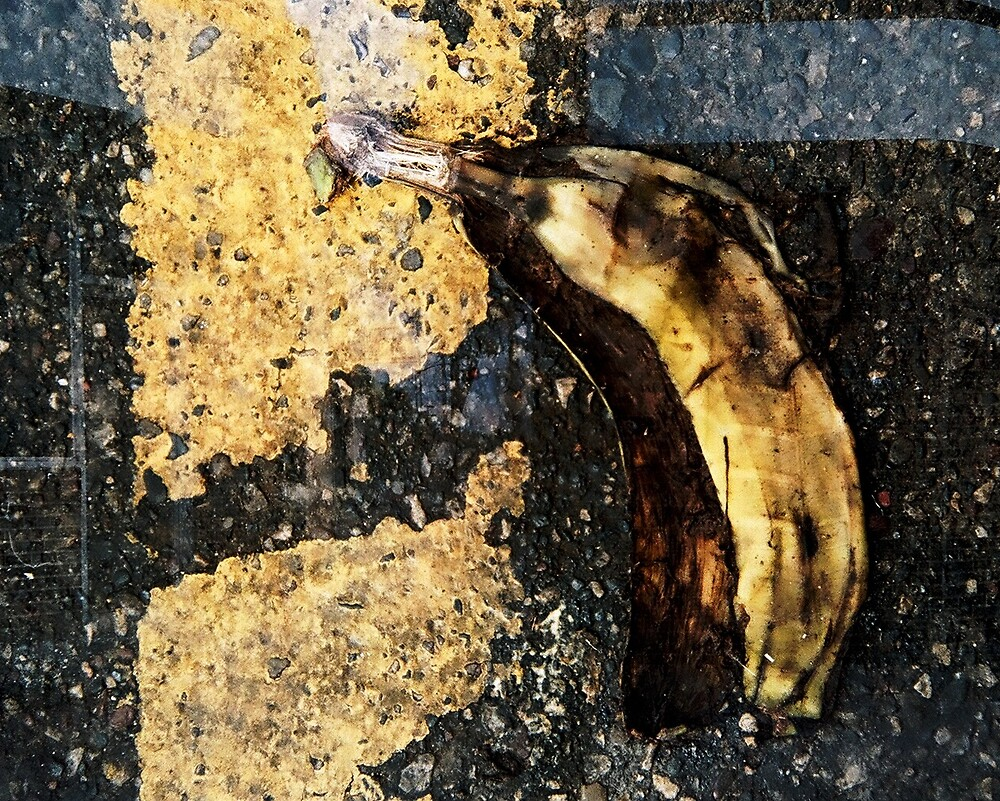 Manana Banana by Timothy Wilkendorf