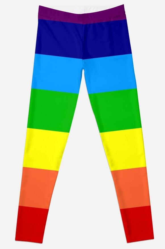 Fk rainbow inverted  by fradeknot
