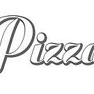 Pizza by Zack Nichols