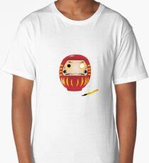 Daruma Long T-Shirt