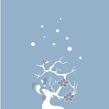 Secret Winter by JingGu