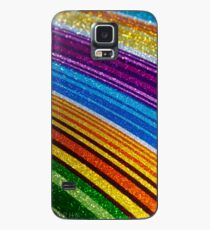Metal-flake Mirage - Liz Leggett Photography Case/Skin for Samsung Galaxy