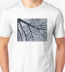 In the mood for drawing solitude Unisex T-Shirt