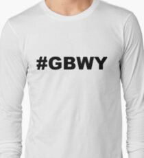 #gbwy Long Sleeve T-Shirt