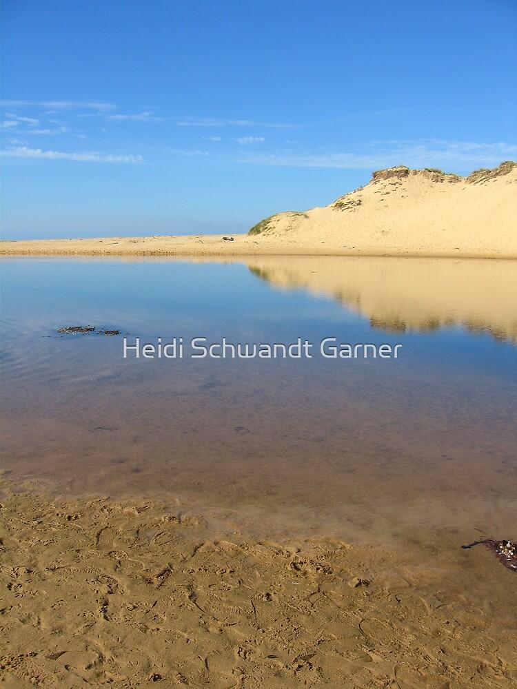 Powlett Dune by Heidi Schwandt Garner