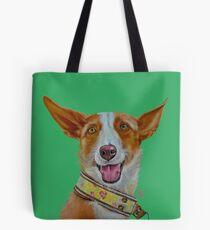 PillowPaws: Podenco Tote Bag