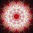 My heart is phosphor by schizomania