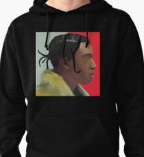 ASAP Rocky Pullover Hoodie