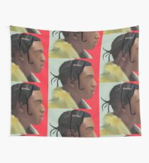 ASAP Rocky Wall Tapestry