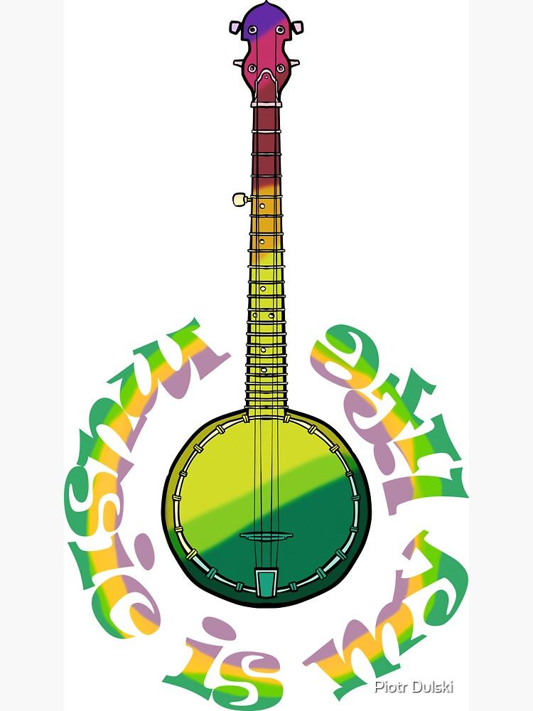 Music my Life by cartoonblog