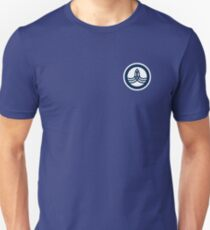 The Orville - Central Command Badge Unisex T-Shirt