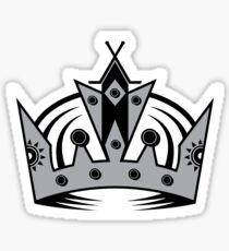 los angeles kings hockey Sticker