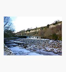 Wainwath Force #1 Photographic Print