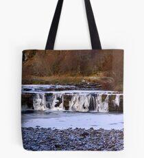 Wainwath Force,Keld  Yorkshire Dales Tote Bag