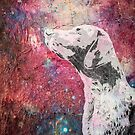 Canes Venatici by PaigeRamsey