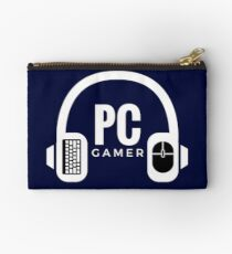 PC Gamer Studio Pouch