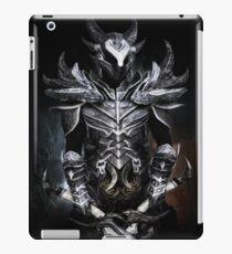 Skyrim - Doviking iPad Case/Skin