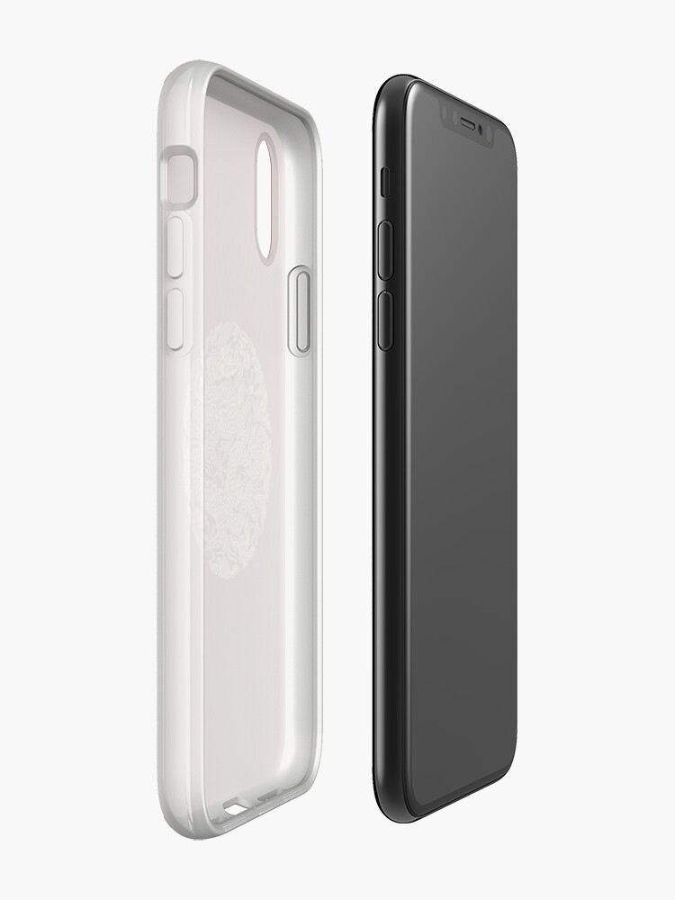 Alternative Ansicht von Golddrachen shenlong iPhone-Hülle & Cover