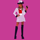 Clueless - Dionne by chickflicks
