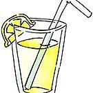 Lemonade Sticker by pixelmist