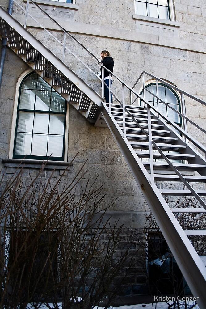 heights by Kristen Genzer