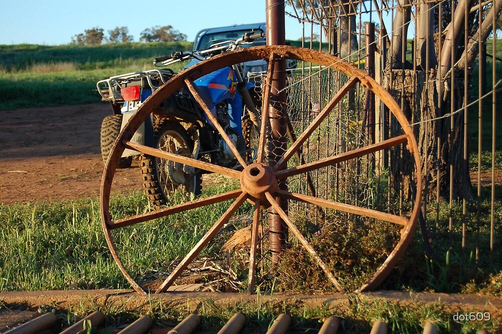 Wheels by dot609
