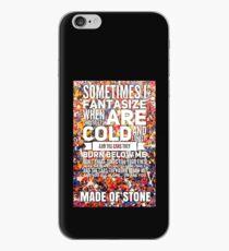 Stone Roses iPhone Case