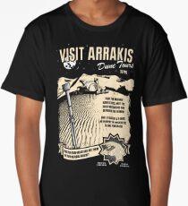 Visit Arrakis Long T-Shirt
