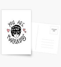 Ur Marrvelous Postcards