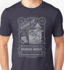 Weirding... Unisex T-Shirt