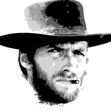 Clint by Dujashin