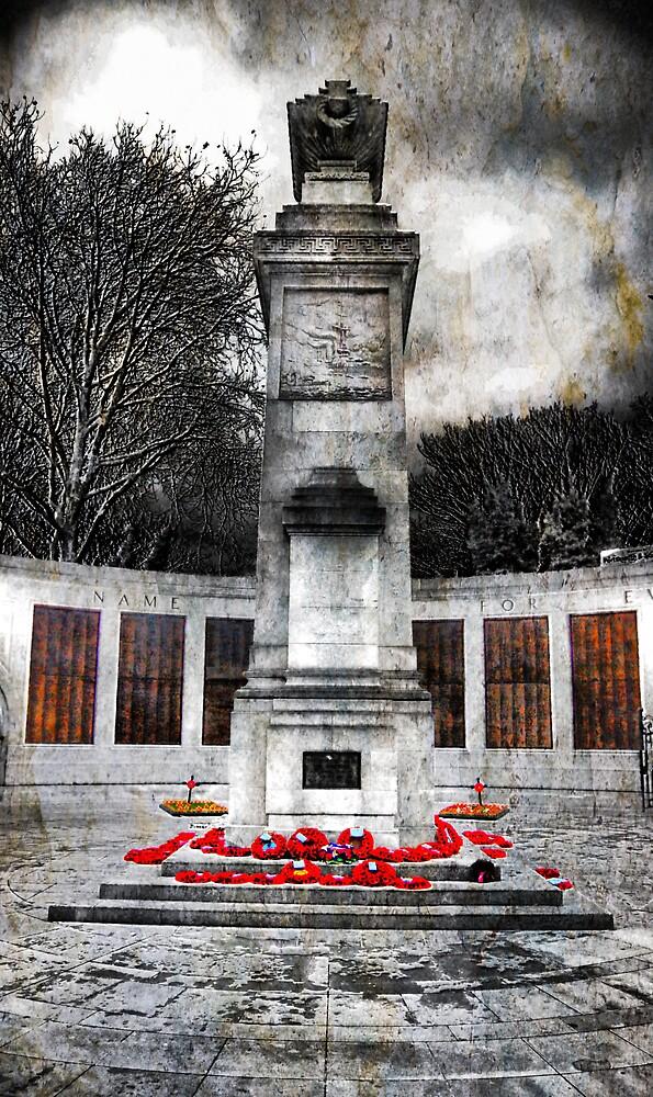 Memorial 3 by Vampire