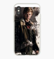 Newt - Maze Runner: The Death Cure iPhone Case