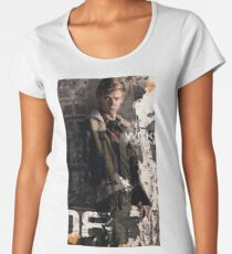 Newt - Maze Runner: The Death Cure Women's Premium T-Shirt