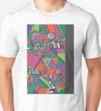 Patterns Unisex T-Shirt