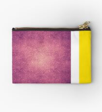 Patterns Studio Pouch