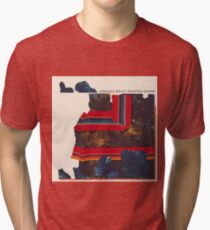 Painted Ruins Tri-blend T-Shirt